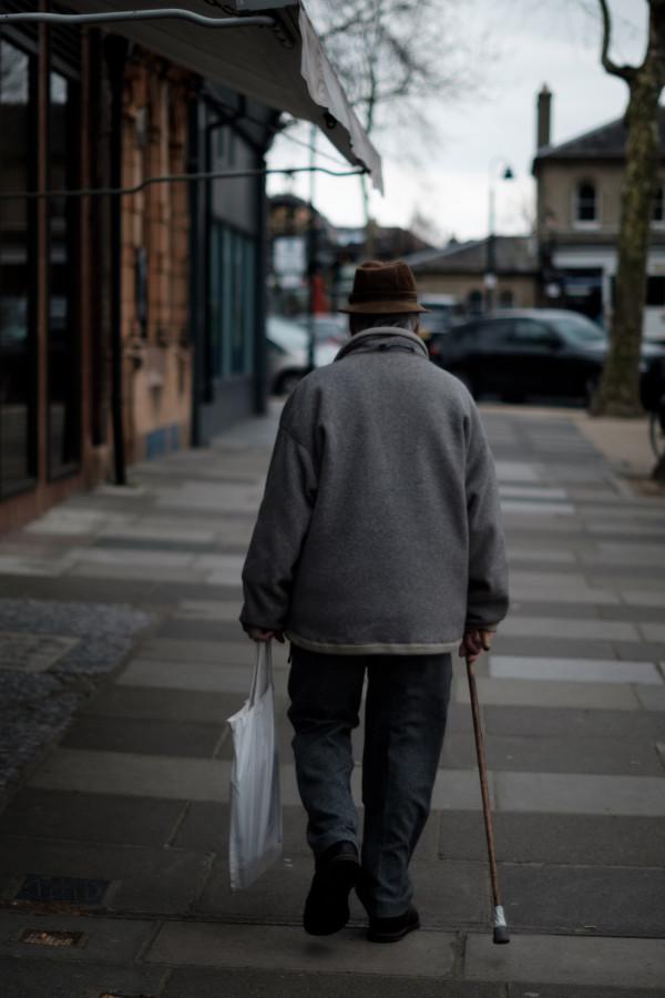 Rentenversicherung u Njemačkoj