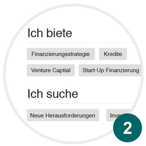 Xing profil u Njemackoj