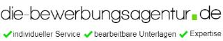 Logo die-bewerbungsagentur