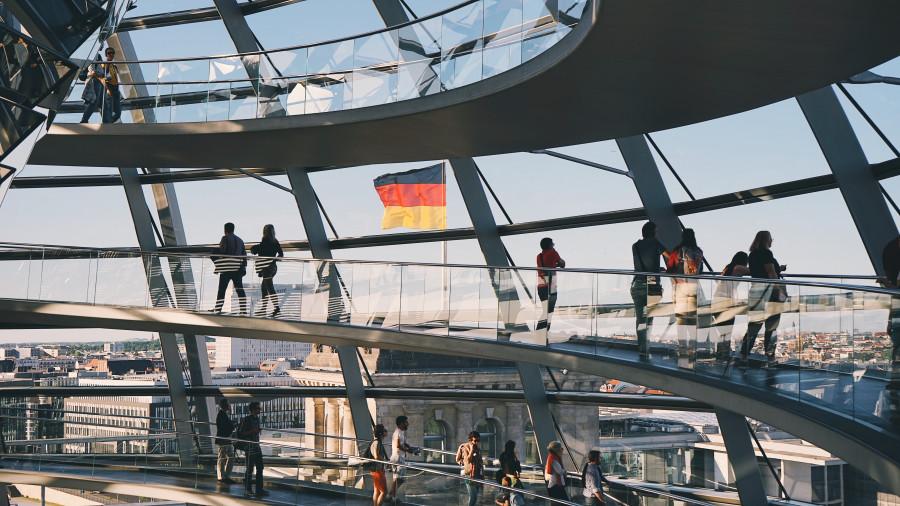 potrošačka košarica u Njemačkoj