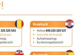 krankenversicherung kroatisch