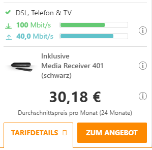 internet u Njemačkoj