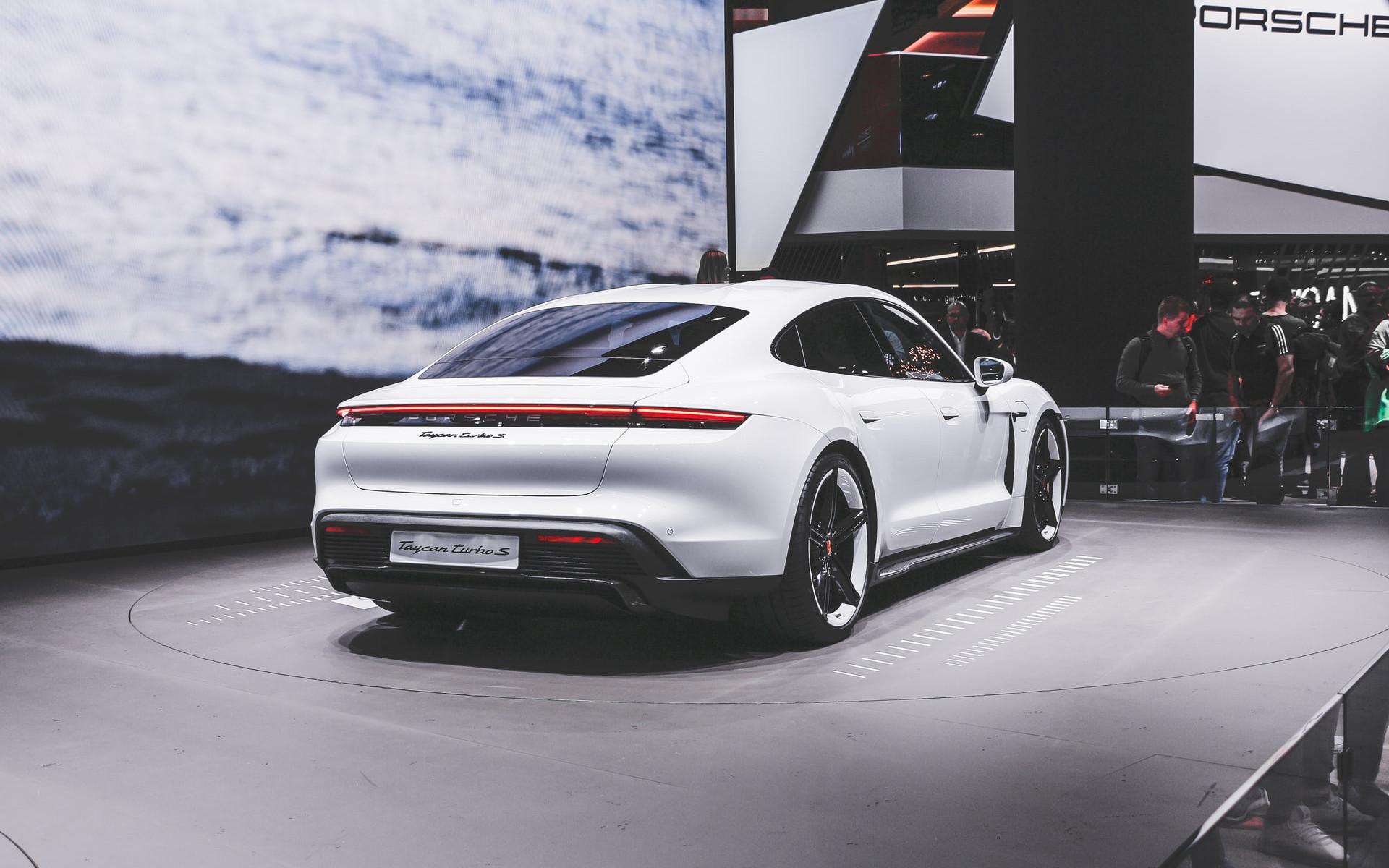 elektro automobil u Njemačkoj