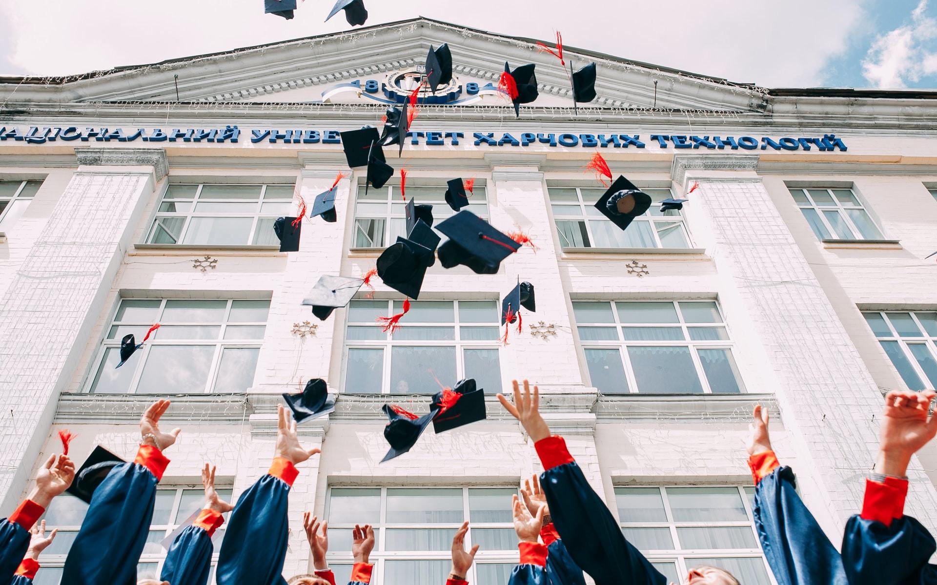 studenti u Njemackoj